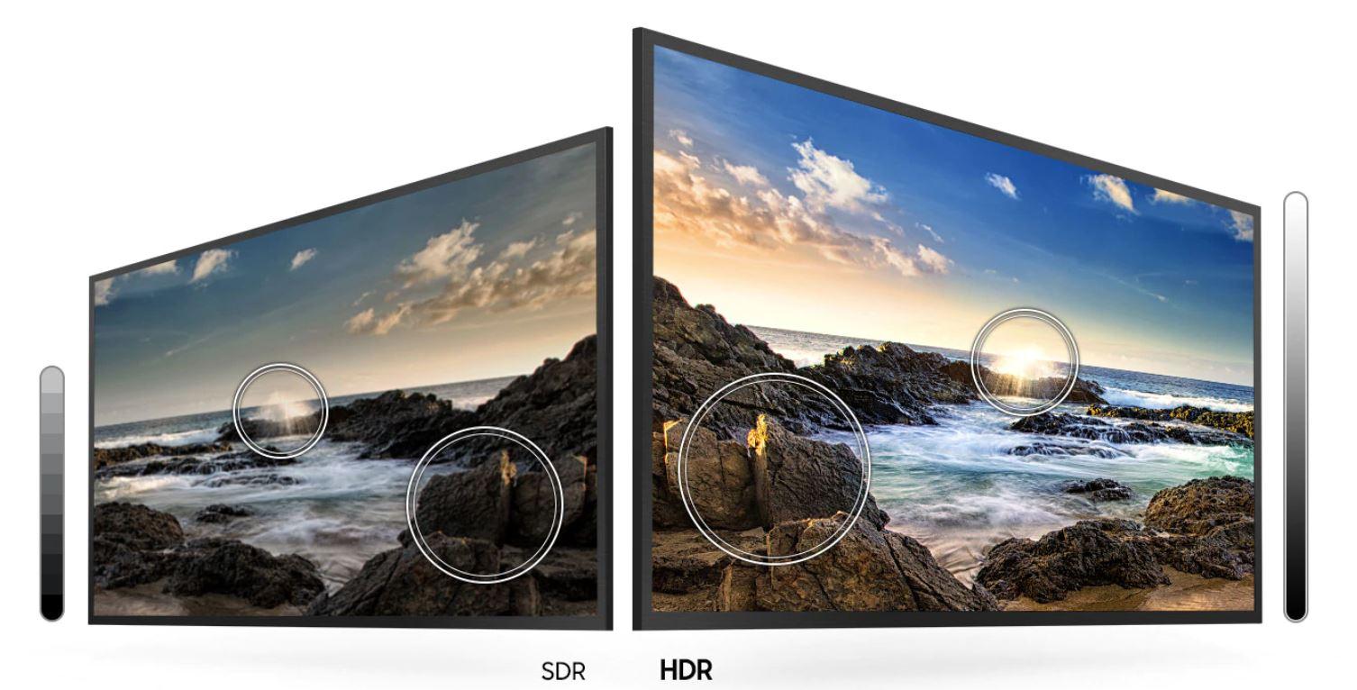 Телевизор Samsung 50TU8512
