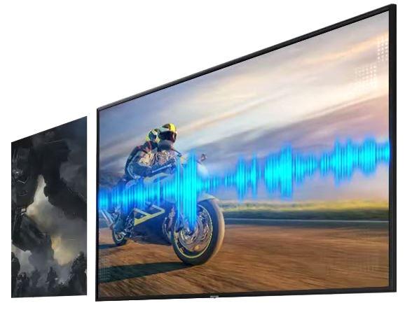 Телевизор Samsung 55TU7092