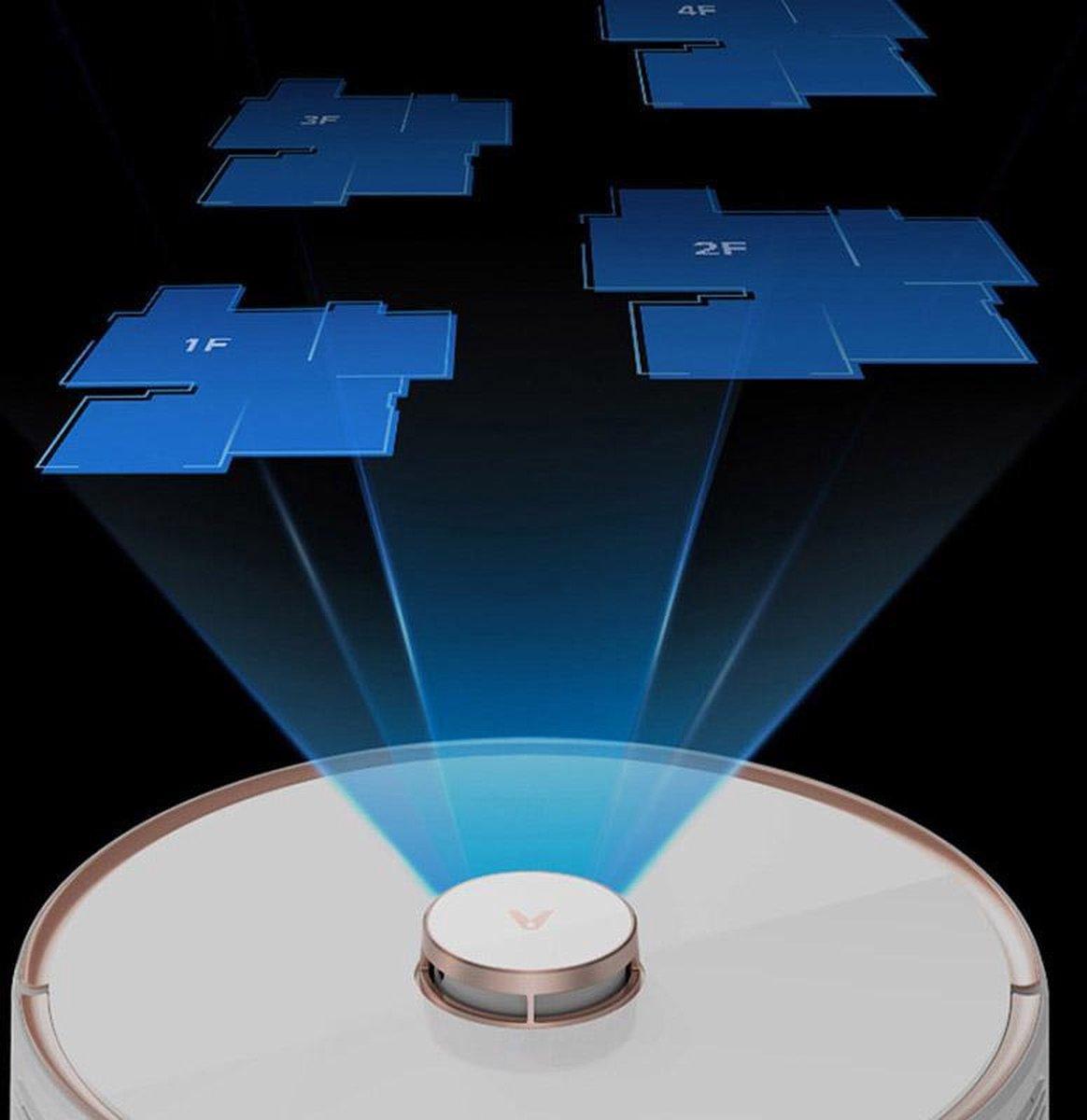 Xiaomi VIOMI Robot S9