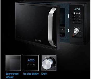 Микровълнова фурна Samsung MS23F301TAK