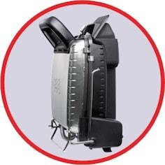 скара Tefal Ultracompact GC3060