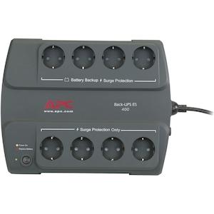UPS APC Back-UPS ES 240 W BE400-GR