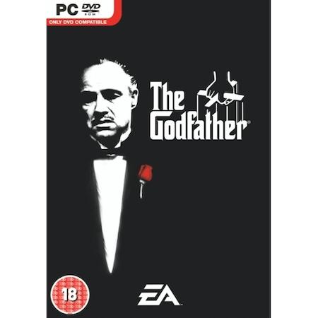 Игра The Godfather за PC