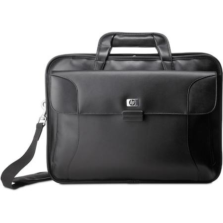 Чанта HP Exeсtive Leather за лаптоп до 17' '