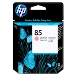 Cap de printare HP C9424A Light Magenta