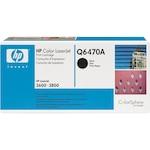 Тонер касета HP Q6470A, Black