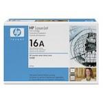 Тонер HP Q7516A Черен