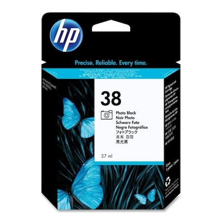 Мастило HP C9413A , Черен