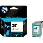 Мастило HP 351, CB337E, Tri-Color
