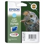 Мастило Epson C13T079540 Light Cyan