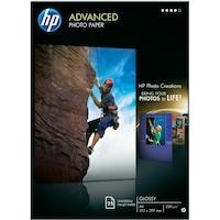 Фотохартия HP Advanced Glossy Q5456A