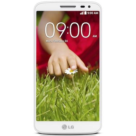 Мобилен телефон LG G2 Mini 4G, 8GB, Бял