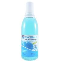 Вода за уста Anchialo с черноморска луга 500мл
