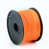 Gembird PLA / Narancs / 1,75mm / 1kg filament