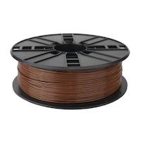 Gembird PLA / Barna / 1,75mm / 1kg filament