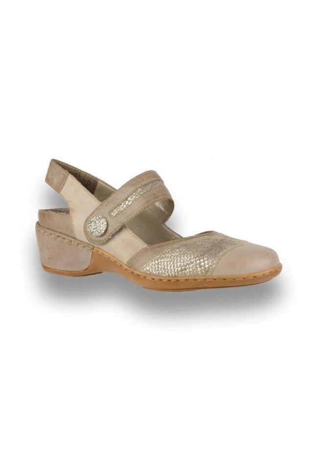 Rieker női cipő 47176 42