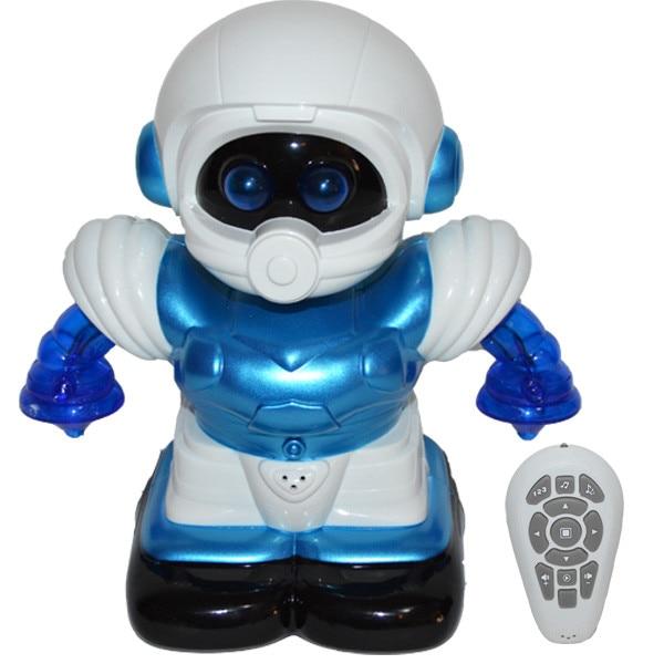 opțiune robot)