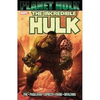 Planet Hulk, Greg Pak