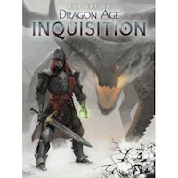 The Art of Dragon Age: Inquisition, Bioware (Author)