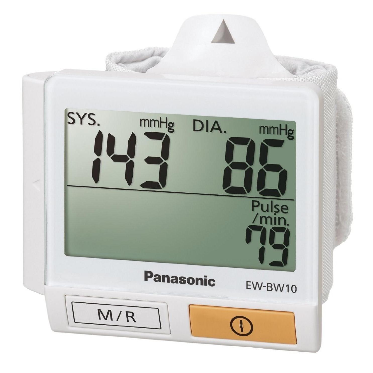 Апарат за измерване на кръвно налягане Panasonic EW..