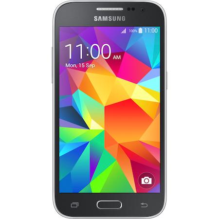 Telefon mobil Samsung G360 Galaxy Core Prime, 8GB, 4G, Charcoal Grey