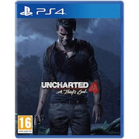 uncharted 4 altex