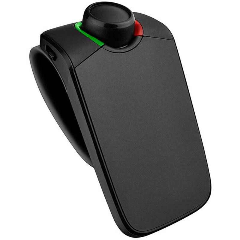 Fotografie Car Kit Bluetooth Parrot Minikit Neo 2 HD, Black