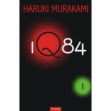 1Q84 - Vol 1 - Haruki Murakami