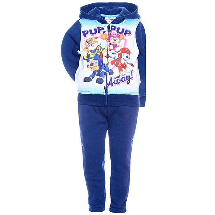 Mancs Őrjárat fiú pulóver Kék színben 110 cm eMAG.hu