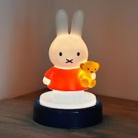 Miffy éjjeli lámpa gyerekeknek