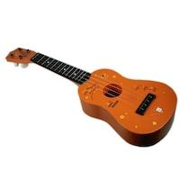 Klasszikus gitár papír tokban