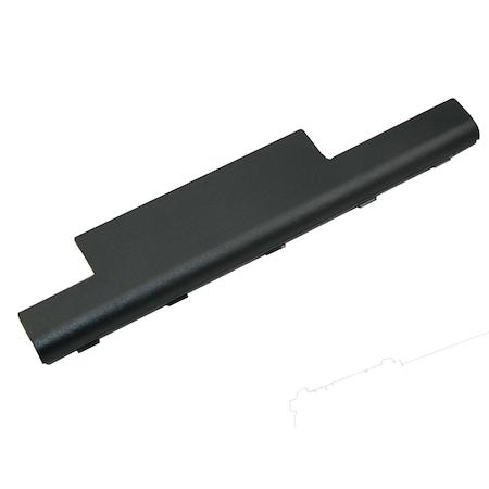 Батерия Hosowell за лаптоп Acer eMachines D728, 4400mAh, 10.80v