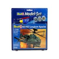 Revell: AH-64D Longbow Apache modellszett - 1:144