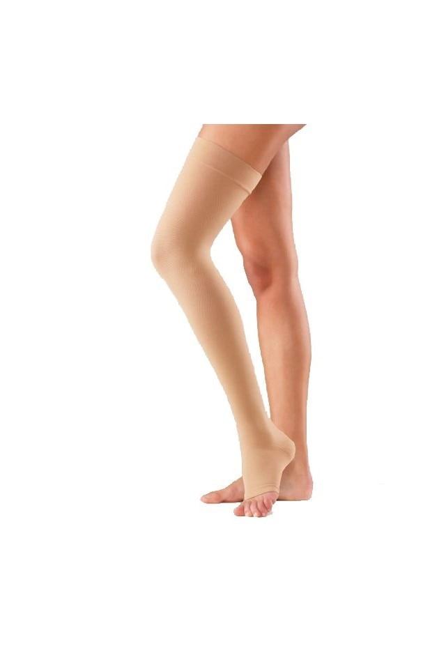 Ciorapi compresivi medicinali - Catena Pas cu Pas