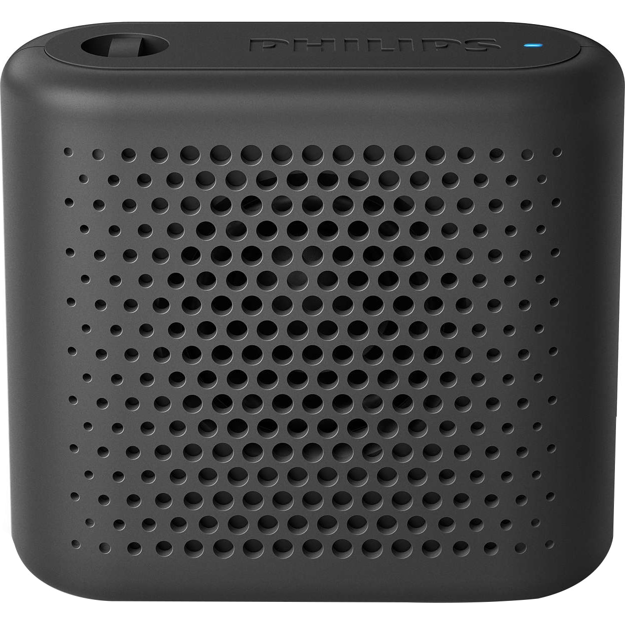 Fotografie Boxa portabila Philips BT55A, 2 W, Bluetooth, Negru