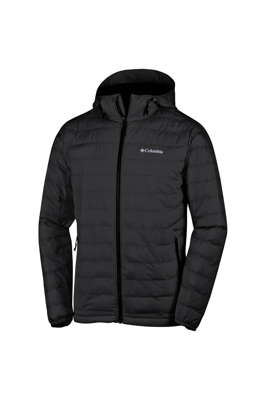 Powder Lite Hooded Jacket Utcai kabát, dzseki Kabátok
