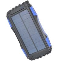 altex baterie externa solara