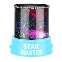 Star Light Csillagkivetítős lámpa / csillagos égbolt a szobádban!