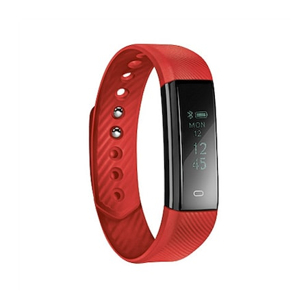 Bratara fitness Acme ACT101R, Red