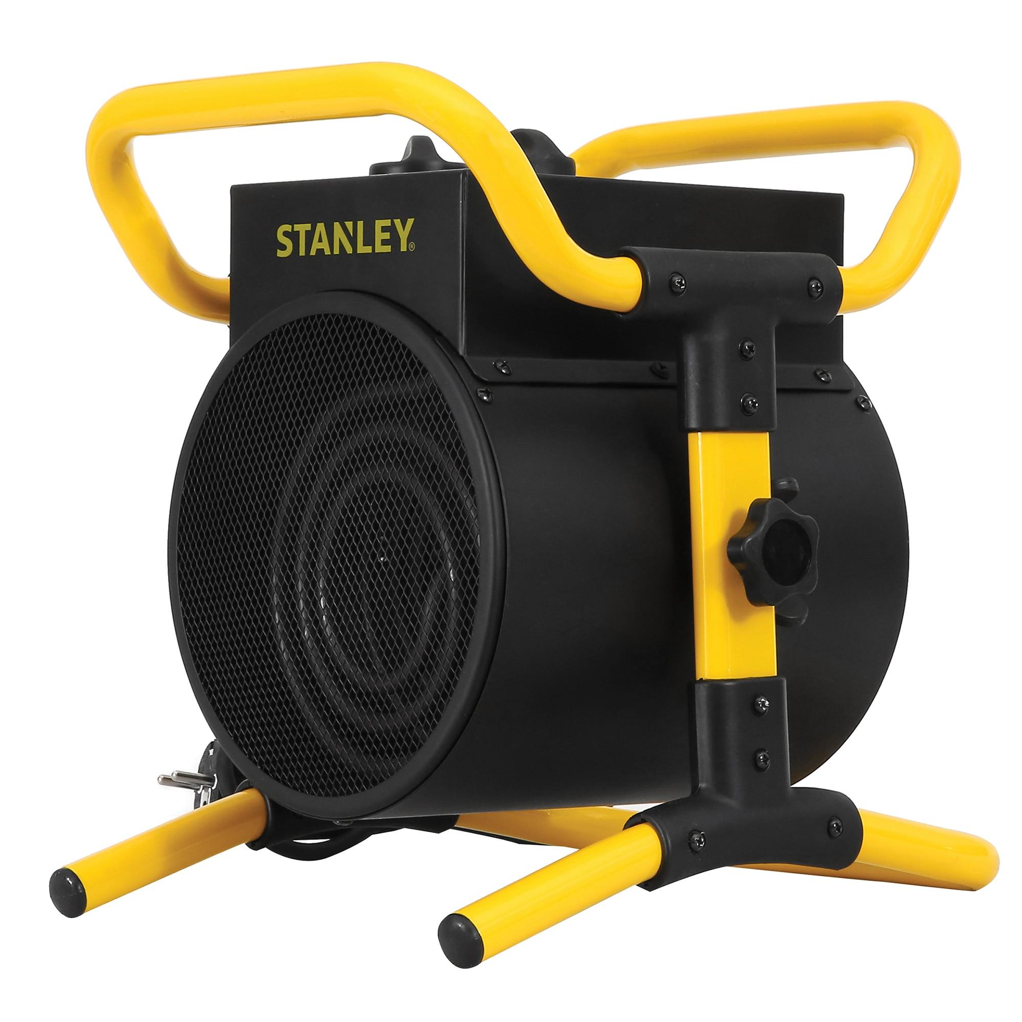 Fotografie Incalzitor industrial electric Stanley, 2000 W, 6820 BTU / h