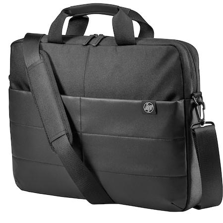 """HP Classic Laptop táska, 15.6"""", Fekete"""