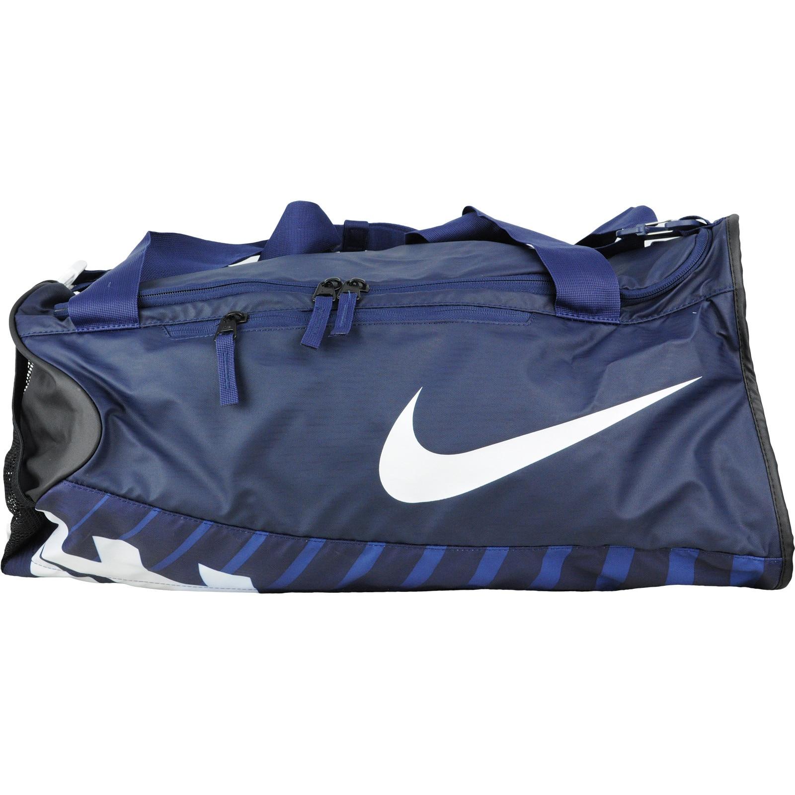 Chimenea Infidelidad líder  Geanta barbati Nike ALPH ADPT CRSSBDY DFFl-M Duffel Bag BA5182-410, M,  Albastru - eMAG.ro