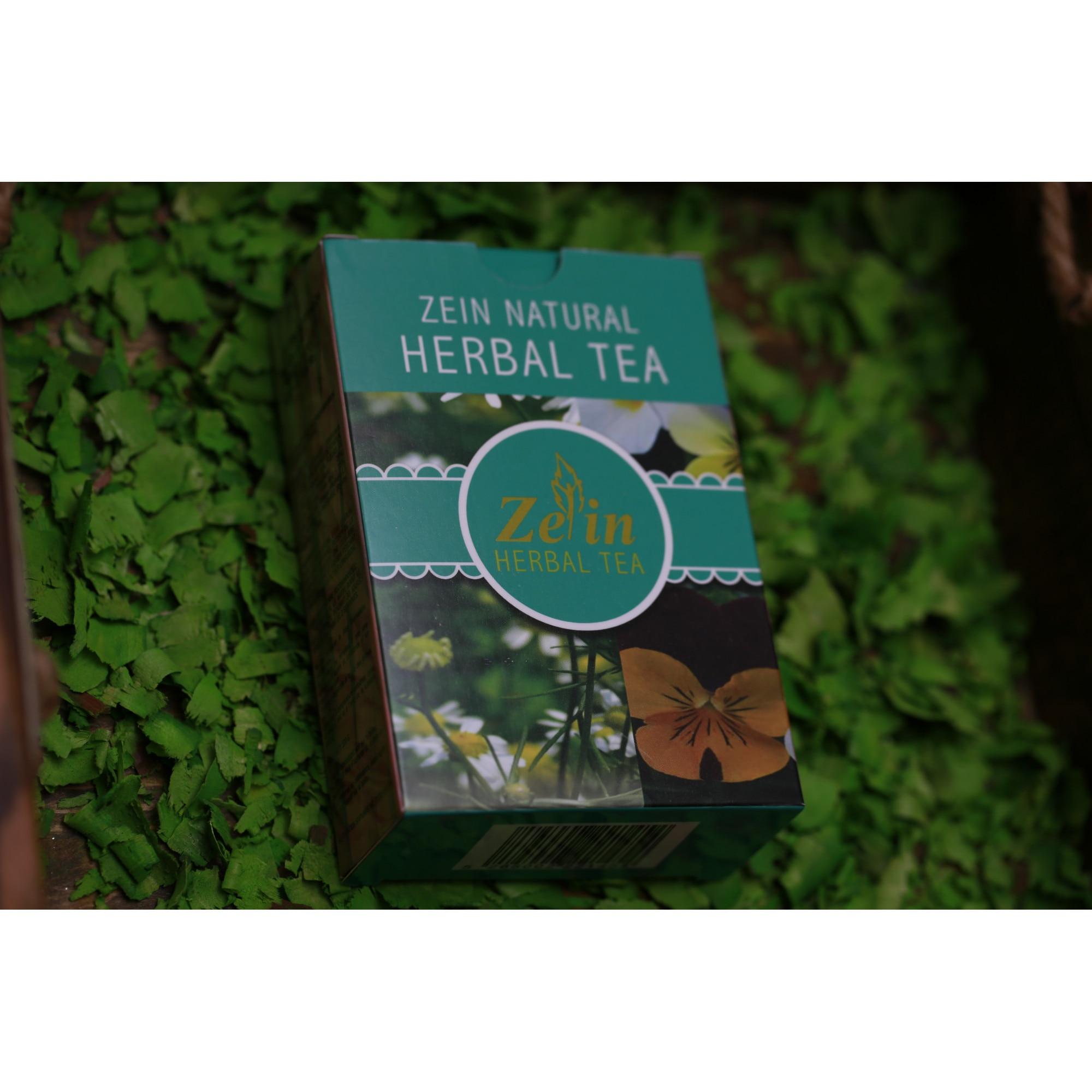 ceaiul zein pareri