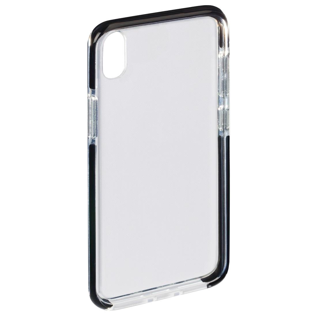 Fotografie Husa de protectie Hama Protector pentru Apple iPhone X, Black