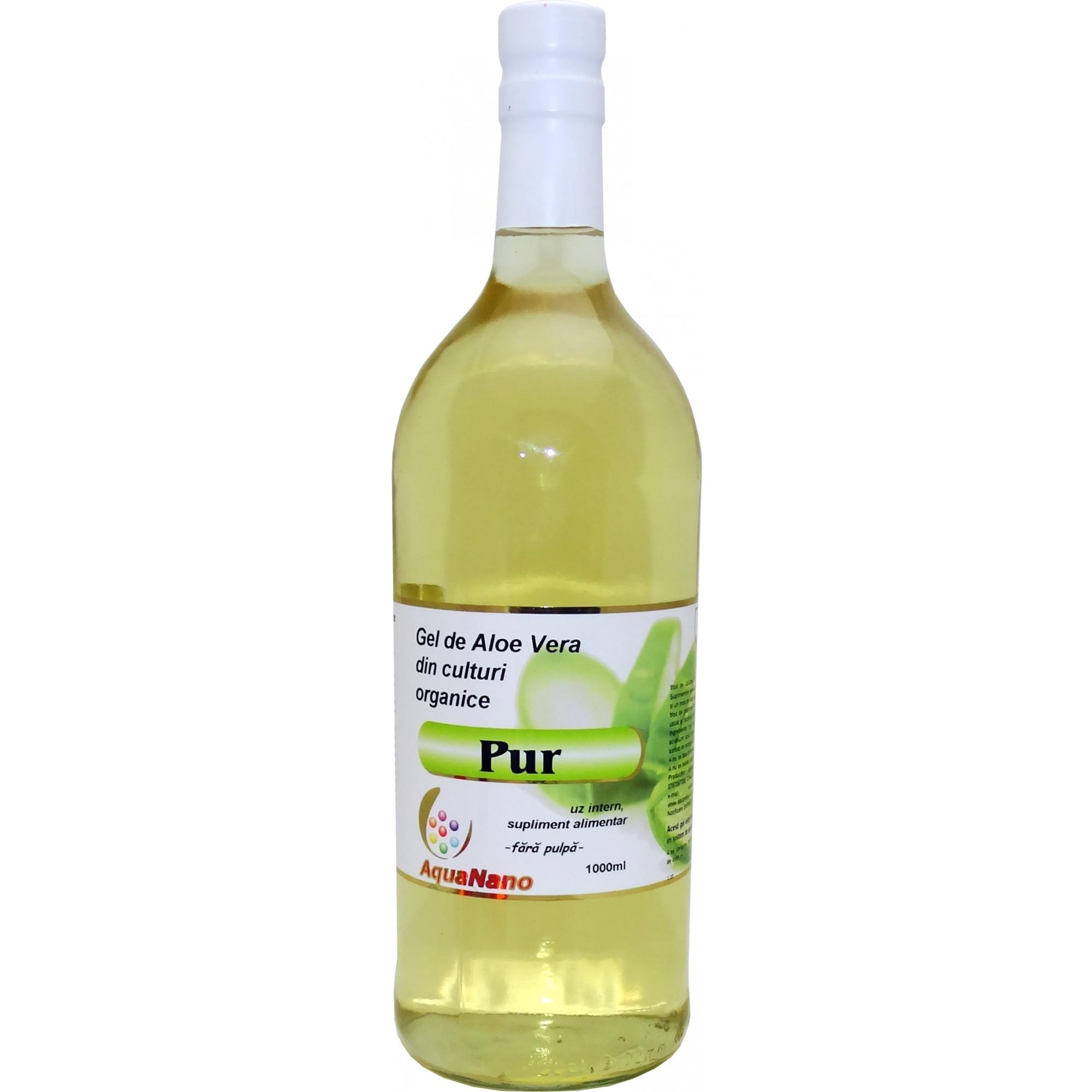 Suc de Aloe Vera – 15 beneficii extraordinare