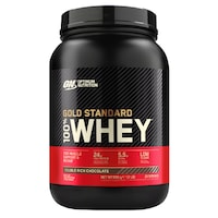 decathlon whey gold standard