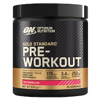 decathlon pre workout
