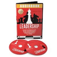 Cartea de leadership - Anthony Gell - Audiobook