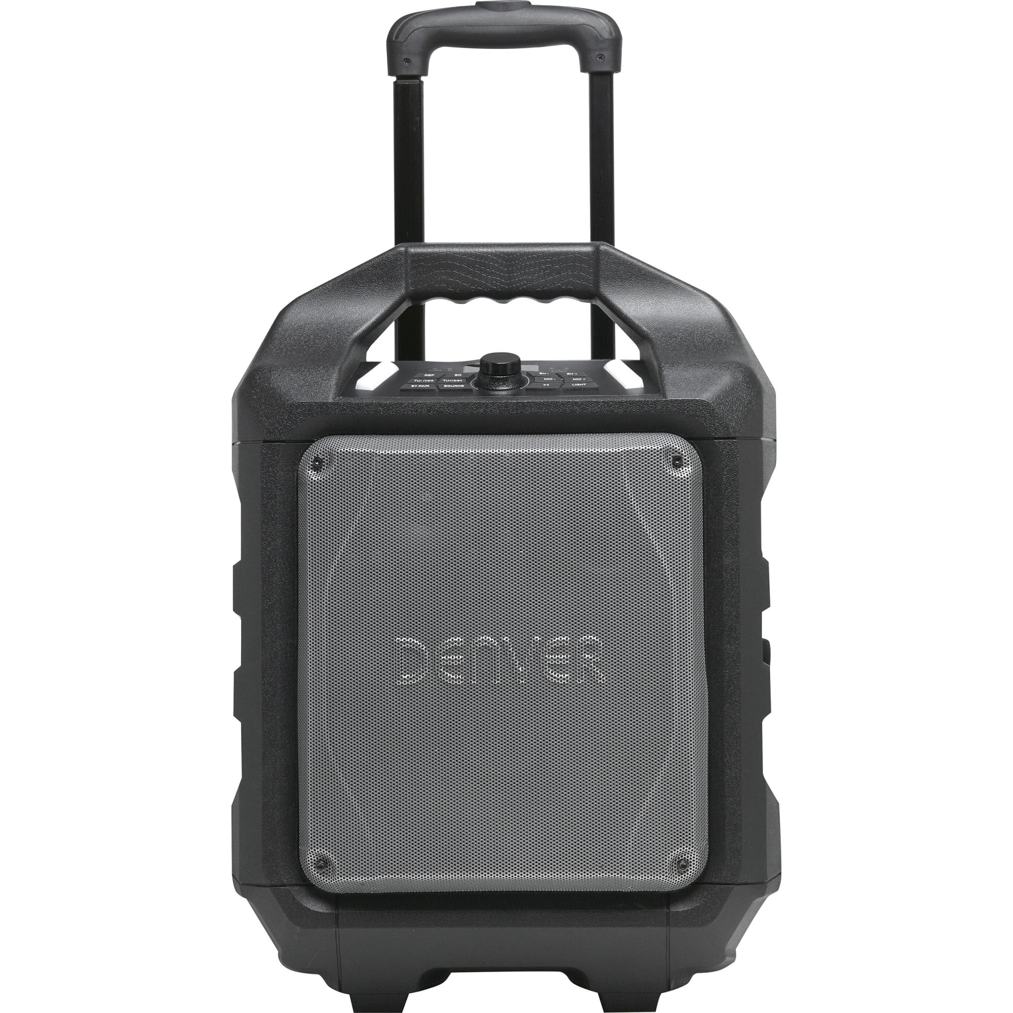 Fotografie Boxa portabila Denver TSP-303