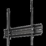 """Hama 118108 Fali TV állvány, állítható, 32""""-75"""", 40 kg, Fekete"""